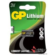Батарейка CR2 GP