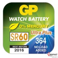 Батарейка 364 GP