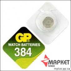 Батарейка 384 GP