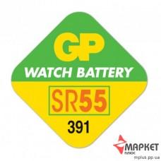Батарейка 391 GP