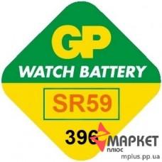 Батарейка 396 GP