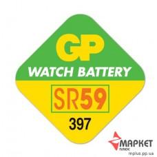 Батарейка 397 GP