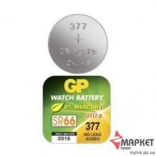Батарейка 377 GP