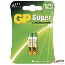 Батарейка 25A GP