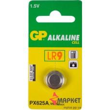 Батарейка 625A GP