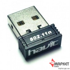 USB WiFi адаптер HV-WF31 Havit